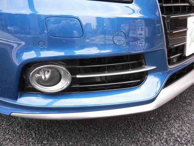 アウディ アウディ A4アバント 1.8TFSI スポーツPKG パノラマルーフ カスタムカー