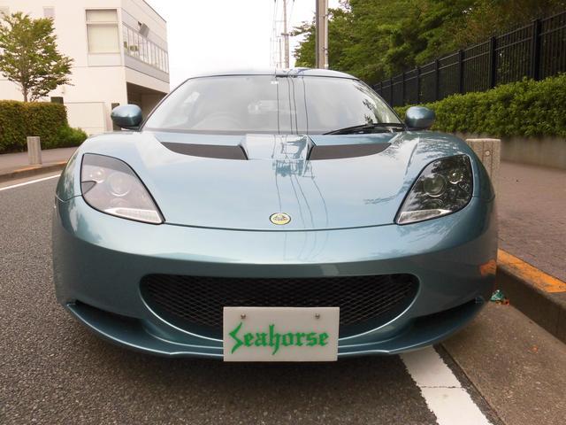 「ロータス」「ロータス エヴォーラ」「クーペ」「東京都」の中古車3