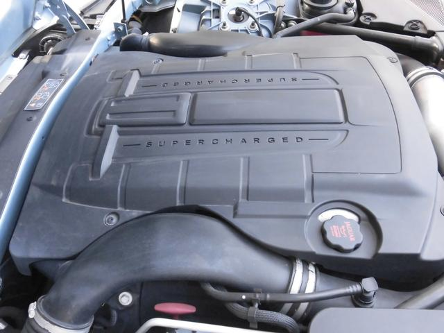 XKRコンバーチブル 2009yモデル 紺TOP 左ハンドル 1オーナー アイボリー内装 20AW アダプテイブクルーズコントロール 6速パドルシフト ヒーター付ウッドコンビステアリング  ドラレコ(21枚目)