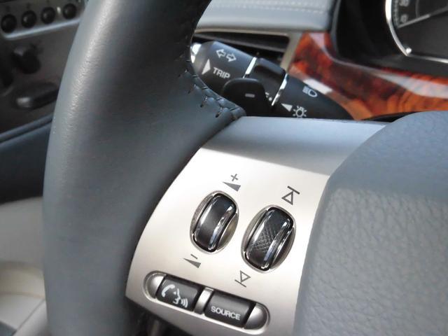 XKRコンバーチブル 2009yモデル 紺TOP 左ハンドル 1オーナー アイボリー内装 20AW アダプテイブクルーズコントロール 6速パドルシフト ヒーター付ウッドコンビステアリング  ドラレコ(31枚目)