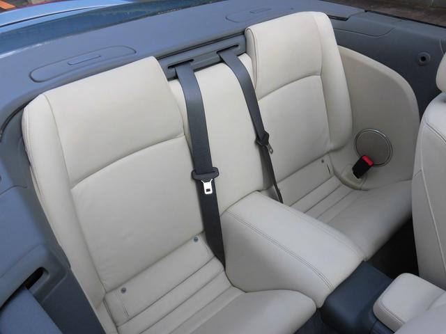 XKRコンバーチブル 2009yモデル 紺TOP 左ハンドル 1オーナー アイボリー内装 20AW アダプテイブクルーズコントロール 6速パドルシフト ヒーター付ウッドコンビステアリング  ドラレコ(44枚目)