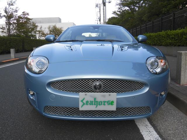 XKRコンバーチブル 2009yモデル 紺TOP 左ハンドル 1オーナー アイボリー内装 20AW アダプテイブクルーズコントロール 6速パドルシフト ヒーター付ウッドコンビステアリング  ドラレコ(56枚目)