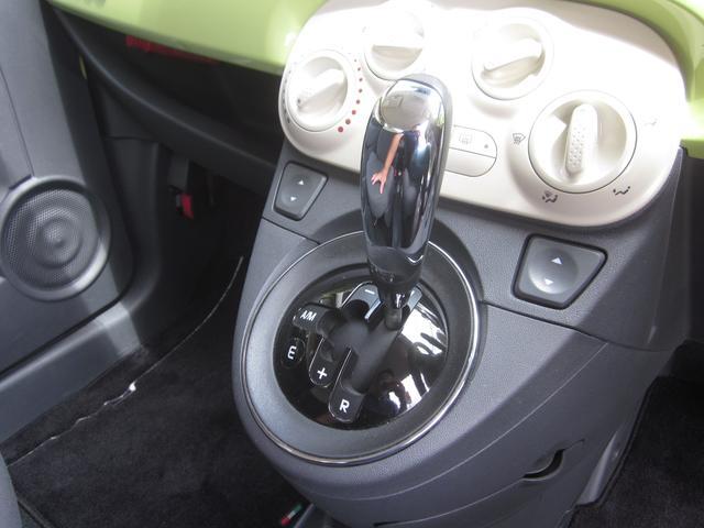 フィアット フィアット 500 ワカモレ 150台限定車 ETC アイドリングストップ