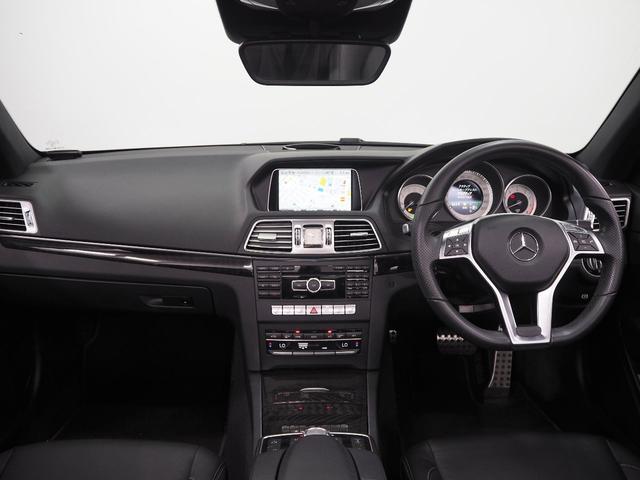 メルセデス・ベンツ M・ベンツ E250カブリオレ AMGスポーツPKG コンフォートPKG