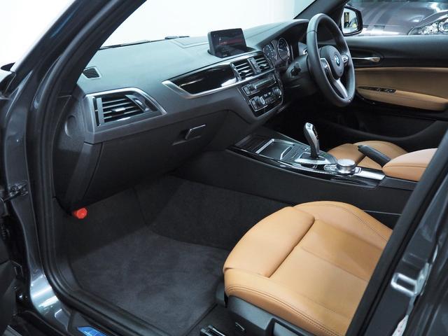 BMW BMW 118d Mスポーツ エディションシャドー 1オーナー