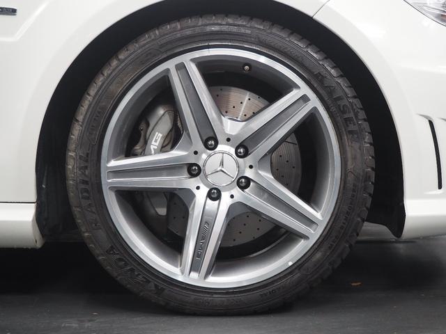 E63 AMG 黒革 HDDナビ地デジ バイキセノン(10枚目)