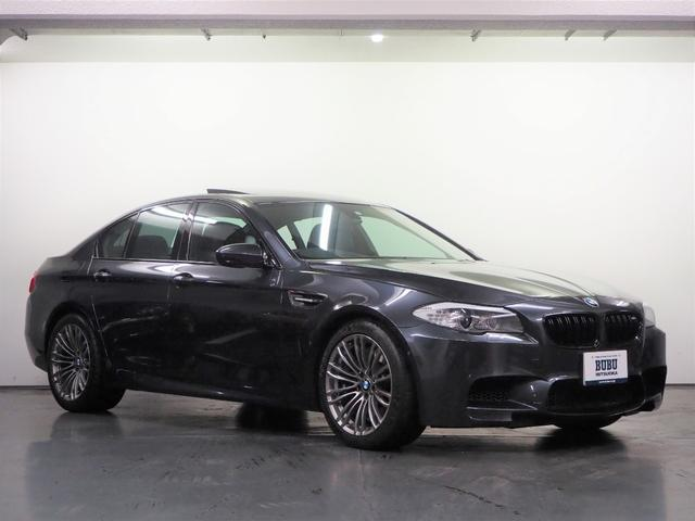 「BMW」「M5」「セダン」「神奈川県」の中古車4
