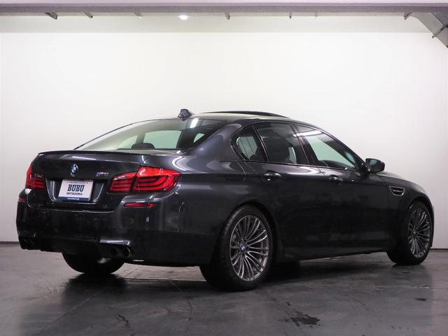 「BMW」「M5」「セダン」「神奈川県」の中古車6