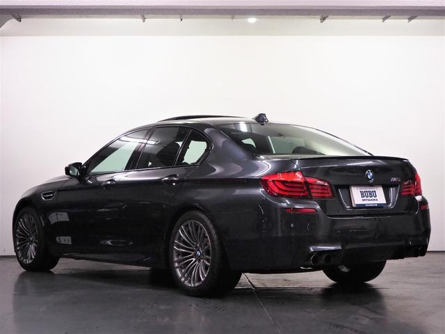 「BMW」「M5」「セダン」「神奈川県」の中古車8