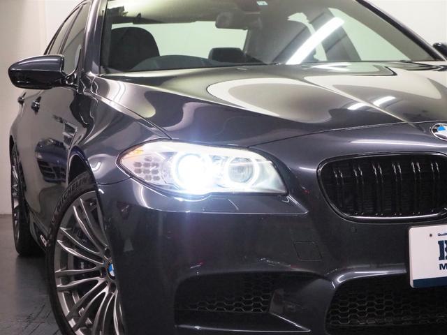 「BMW」「M5」「セダン」「神奈川県」の中古車9