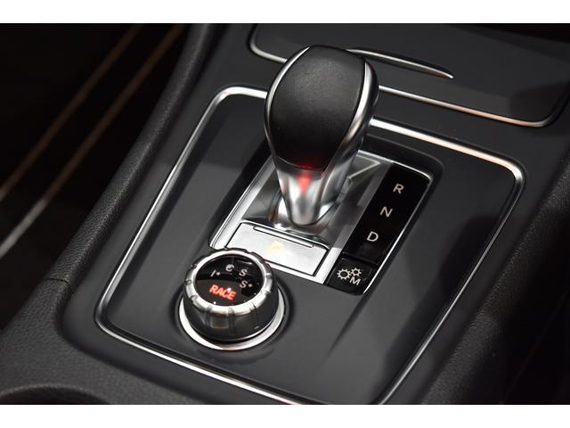 A45 4マチック RSP 純正ナビTV Bカメラ 黒革 Frシートヒーター ディストロニックプラス BSA パドルシフト LEDヘッドライト AMG19インチAW(12枚目)