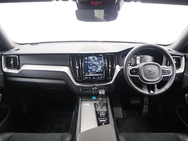 T6 AWD Rデザイン ポールスターパッケージ パノラマルーフ ポールスター専用エンブレム Rデザイン21インチAW Rデザイン専用スポーツシート ブルーペイントキャリパー 純正ナビ 地デジTV-KIT パドルシフト(13枚目)