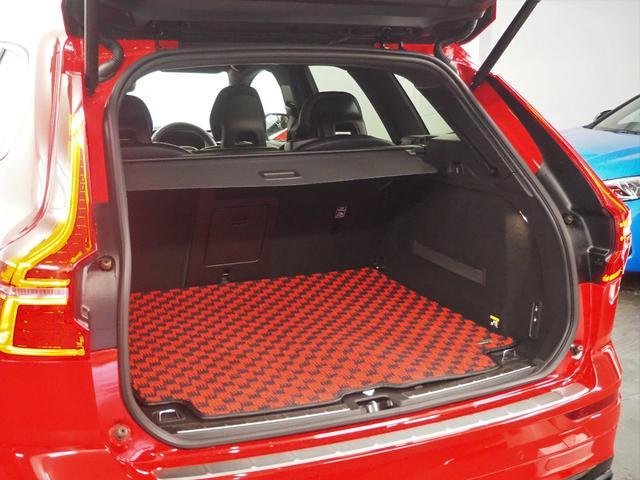 T6 AWD Rデザイン ポールスターパッケージ パノラマルーフ ポールスター専用エンブレム Rデザイン21インチAW Rデザイン専用スポーツシート ブルーペイントキャリパー 純正ナビ 地デジTV-KIT パドルシフト(20枚目)