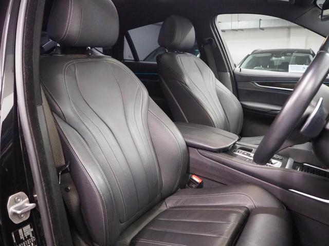 xDrive 35i Mスポーツ ワンオーナー ガラスサンルーフ ACC ヘッドアップディスプレイ ドライビングアシスト トップビューカメラ ブラックレザーシート FRシートヒーター Mスポーツ20インチアルミホイール(11枚目)