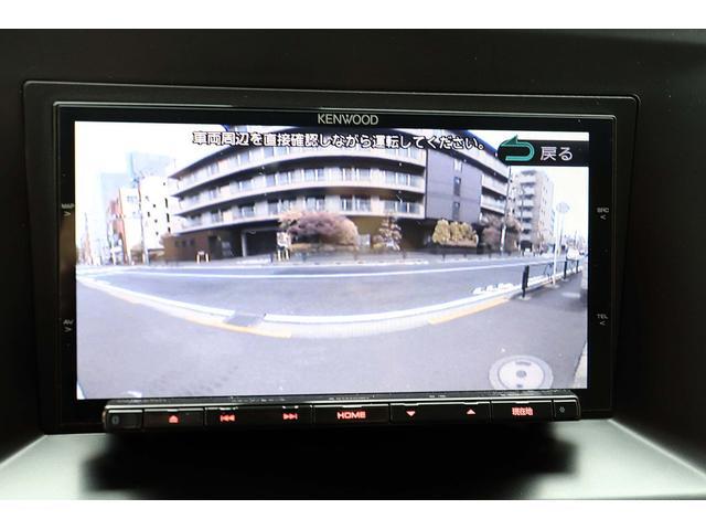 フロントカメラ画像
