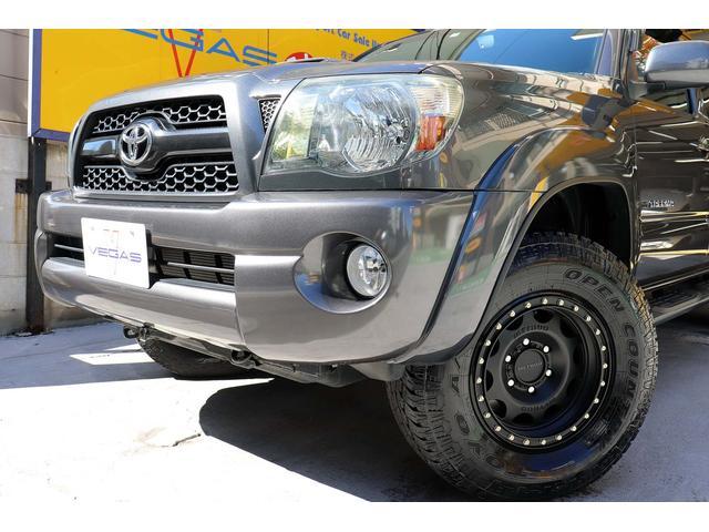 Prerunner TRDスポーツ 新車並行7.600マイル(3枚目)