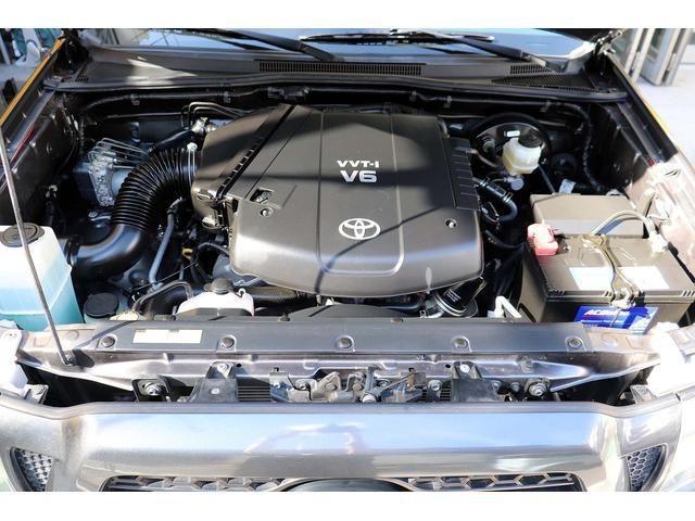 Prerunner TRDスポーツ 新車並行7.600マイル(6枚目)