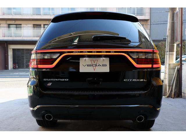 シタデル4WD 新車並行 Apple Carplay(13枚目)
