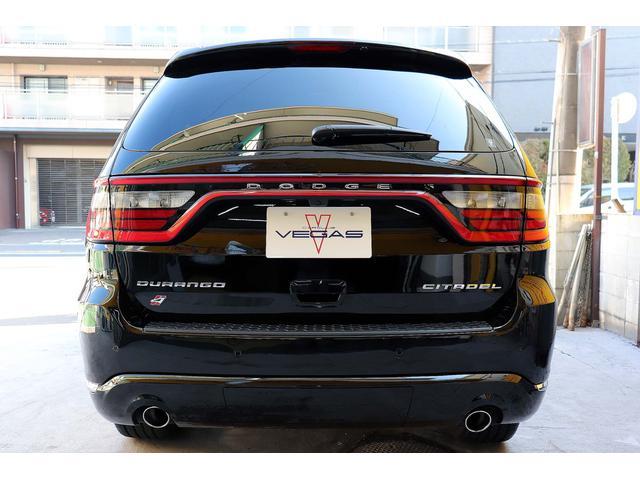 シタデル4WD 新車並行 Apple Carplay(14枚目)