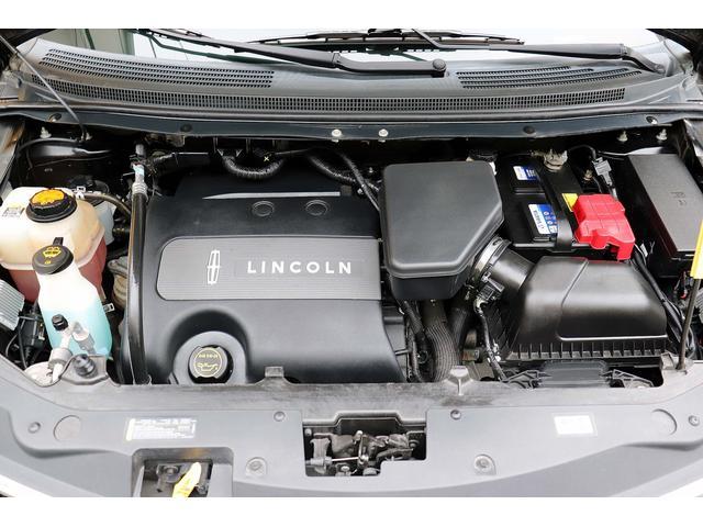 「リンカーン」「リンカーンMKX」「SUV・クロカン」「東京都」の中古車5