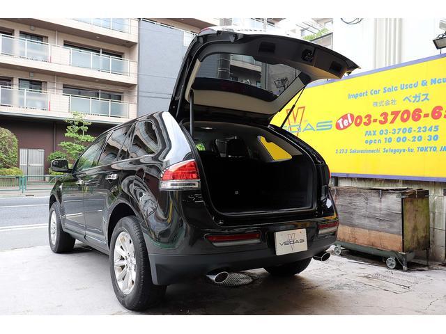 「リンカーン」「リンカーンMKX」「SUV・クロカン」「東京都」の中古車12