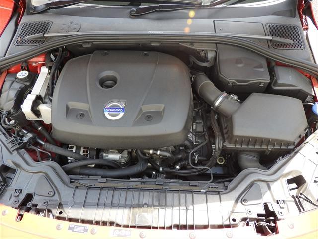 ボルボ ボルボ V60 T5 Rデザイン  セーフティ・パッケージ 専用黒革