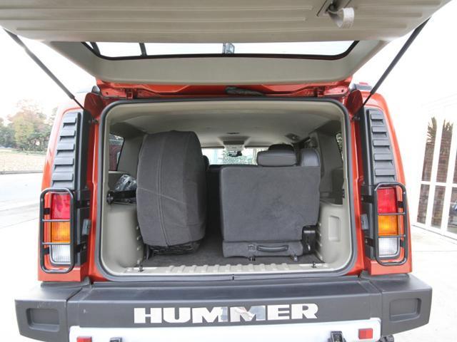 ハマー ハマー H2 ベースグレード