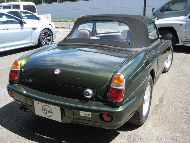 「MG」「MG RV8」「オープンカー」「千葉県」の中古車5
