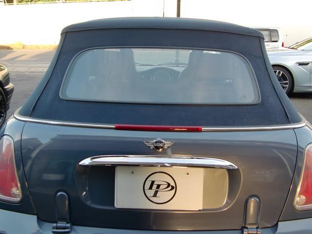 「MINI」「MINI」「オープンカー」「千葉県」の中古車4