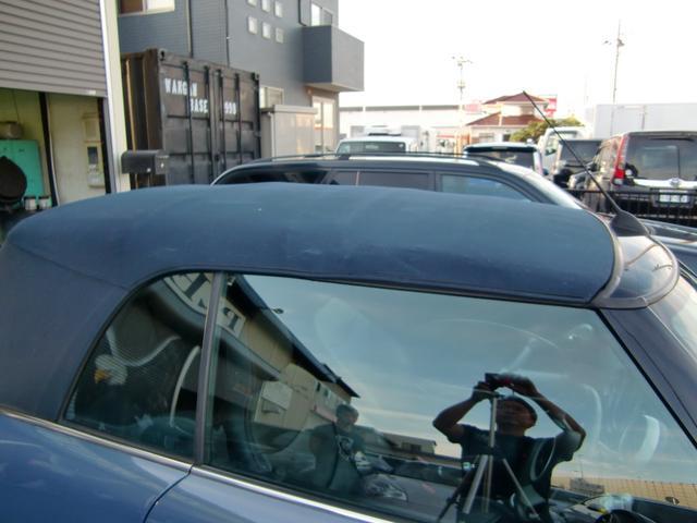 「MINI」「MINI」「オープンカー」「千葉県」の中古車7