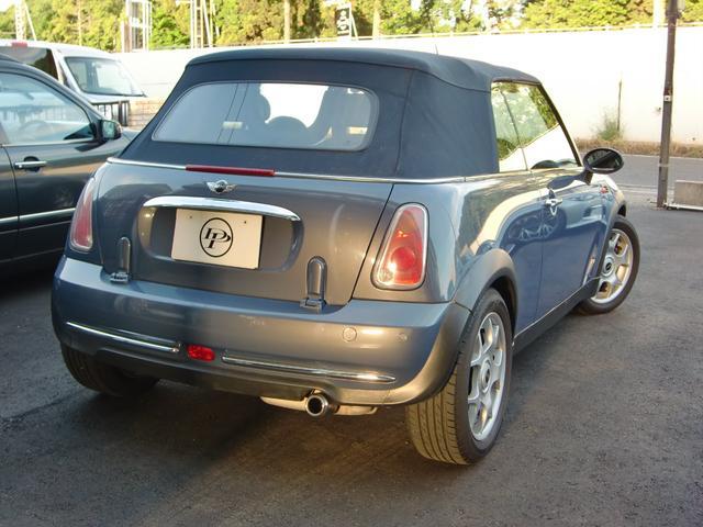 「MINI」「MINI」「オープンカー」「千葉県」の中古車8