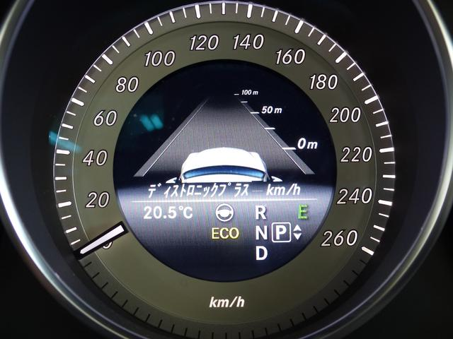 E350AVG後期型RSP黒革ECOストップLED禁煙1オナ(11枚目)