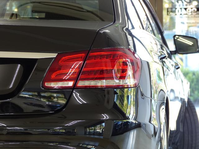 E250AVG後期型AMGスポーツ黒革RSPパノラマSR禁煙(5枚目)