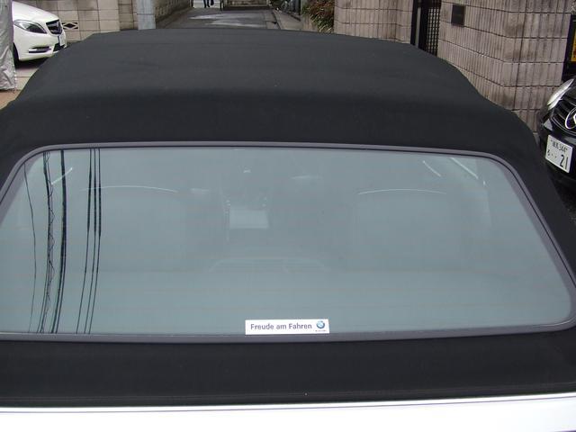 BMW BMW 330Ciカブリオーレ 黒革 HDDナビ ETC 17インチ