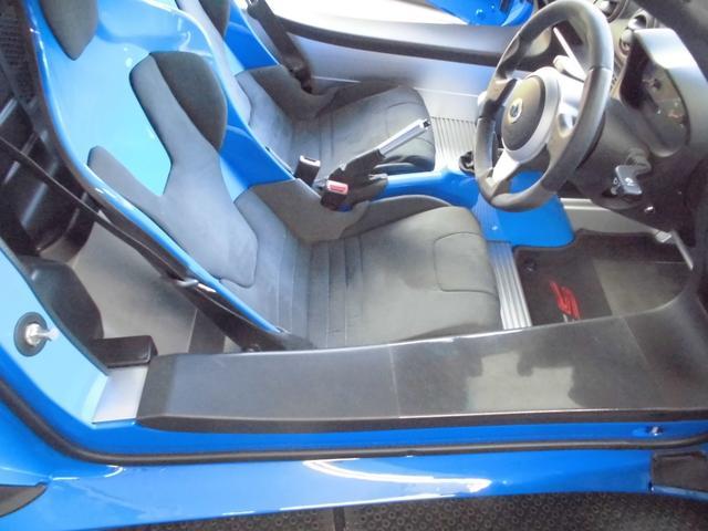 「ロータス」「ロータス エリーゼ」「オープンカー」「東京都」の中古車4