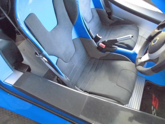 「ロータス」「ロータス エリーゼ」「オープンカー」「東京都」の中古車11