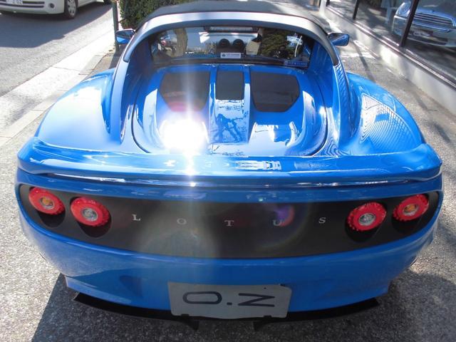 「ロータス」「ロータス エリーゼ」「オープンカー」「東京都」の中古車25