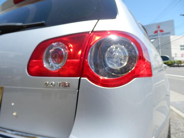フォルクスワーゲン VW パサートヴァリアント 2.0TSI スポーツライン 黒革 ナビDTV Bカメラ
