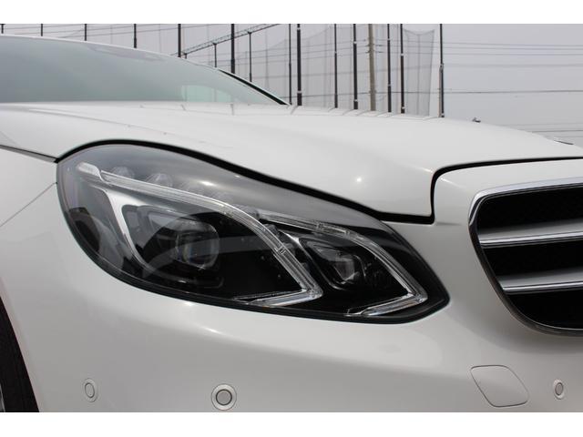 E220BT AVG AMGスポーツ レーダーセーフティP(7枚目)