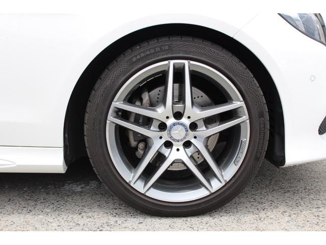 E220BT AVG AMGスポーツ レーダーセーフティP(20枚目)