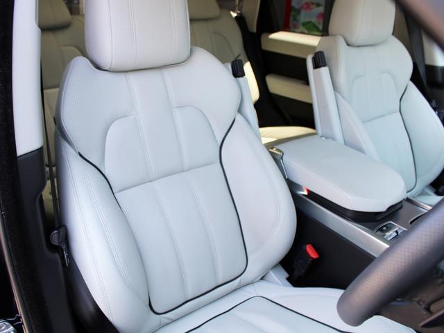 ランドローバー レンジローバースポーツ HSE 1オーナー 禁煙車 ガラスサンルーフ 新車保証