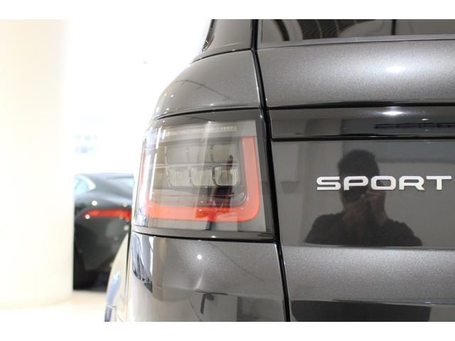 「ランドローバー」「レンジローバースポーツ」「SUV・クロカン」「東京都」の中古車49