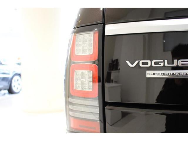 ヴォーグ ドライブプロパック コネクトプロパック 1オーナー(49枚目)