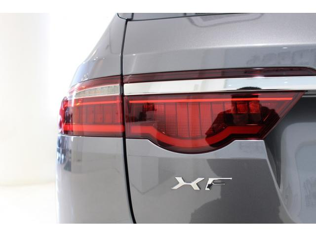 「ジャガー」「XFスポーツブレイク」「ステーションワゴン」「東京都」の中古車22