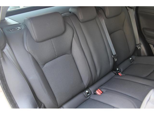 SE ディーラー車 SEテックパック シートヒーター ハンズフリーテールゲート ブラインドスポットモニター レーンデパーチャーワーニング(43枚目)