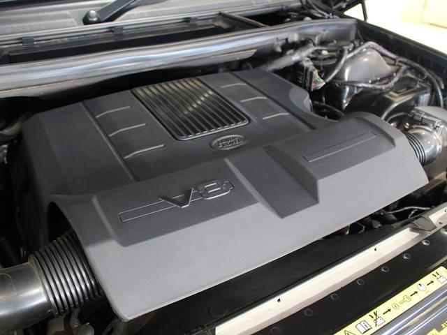 5.0 V8 1オーナー ベージュレザー 前後シートヒーター フロントシートクーラー サンルーフ サイドステップ 前後ドラレコ ステアリングヒーター サラウンドカメラ ETC 禁煙車 前後ソナー(14枚目)