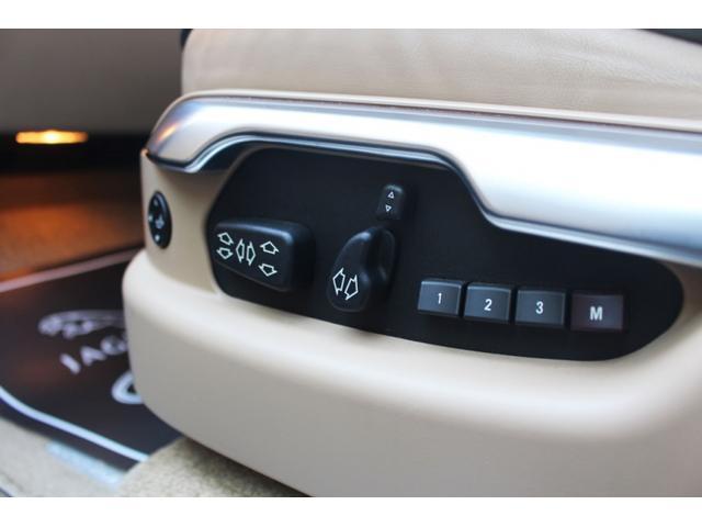 5.0 V8 1オーナー ベージュレザー 前後シートヒーター フロントシートクーラー サンルーフ サイドステップ 前後ドラレコ ステアリングヒーター サラウンドカメラ ETC 禁煙車 前後ソナー(49枚目)