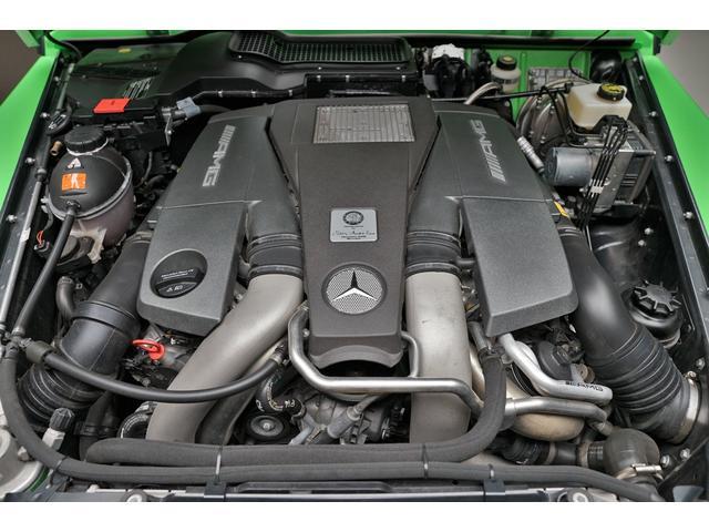 メルセデスAMG メルセデスAMG G63クレイジーカラーリミテッド15年モデル デジーノEXC