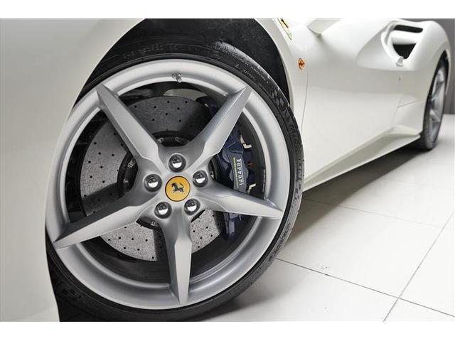 16yモデル 正規D車 Fリフター LEDカーボンハンドル(9枚目)