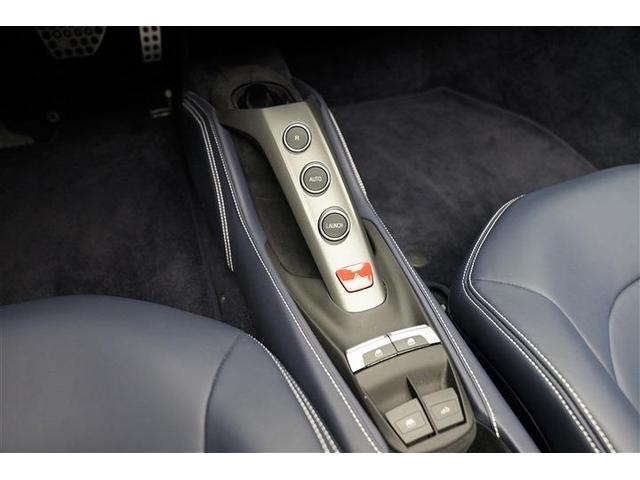 16yモデル 正規D車 Fリフター LEDカーボンハンドル(14枚目)